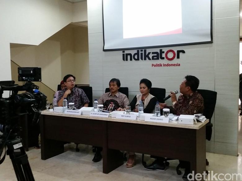 Ahok hingga Jenderal Gatot Difavoritkan Jadi Cawapres Jokowi