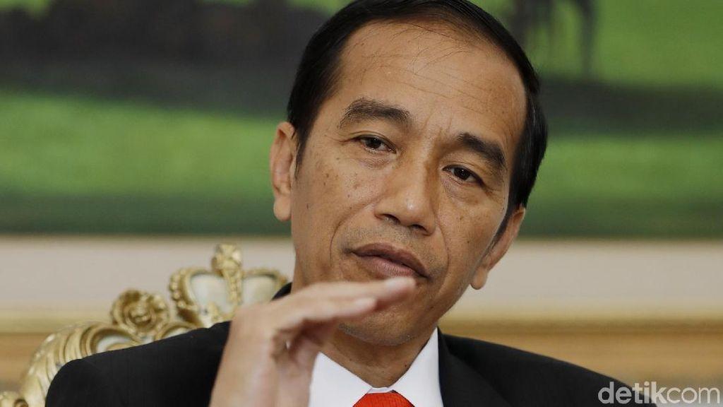 Bukan BLT Tapi Jokowi Bikin Padat Karya Cash, Ini Penjelasannya