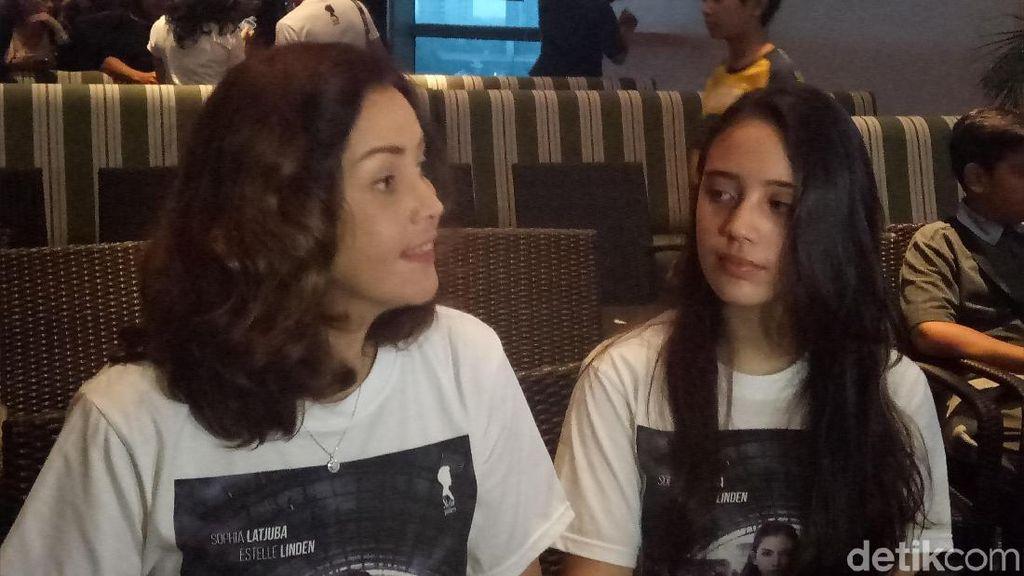 Roweina Umboh Berang Putrinya Kena Bully, Trauma Membekas