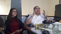 Anak Putri Stagi Kabur, Ferry Juan: Itu karena Kelakuan Ibunya!
