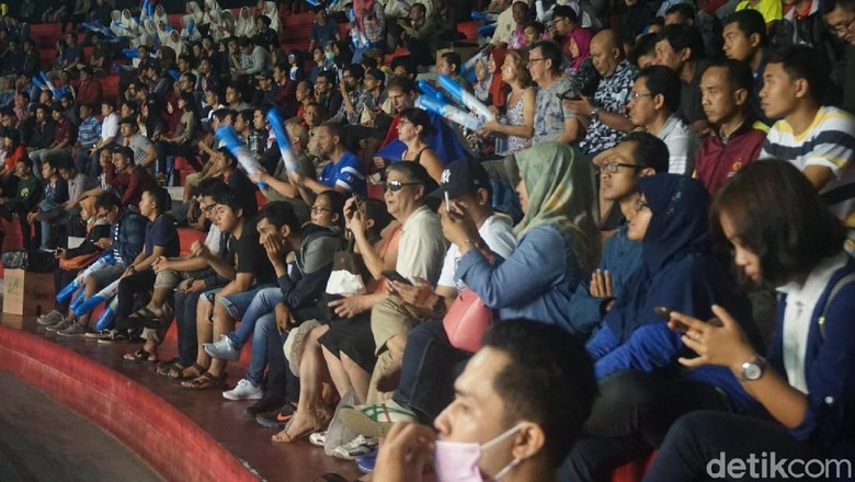 Kejuaraan Dunia Bulutangkis Junior di Yogyakarta Makin Seru, Makin Ramai