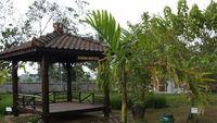 Ini Taman Djamoe Milik Nyonya Meneer yang Dibeli Sido Muncul