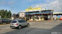 Jasa Marga Relokasi Pintu Tol Pasteur ke Simpang Susun Baros