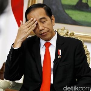 Soal Penyediaan Energi Nasional, Jokowi Dapat Rapor C