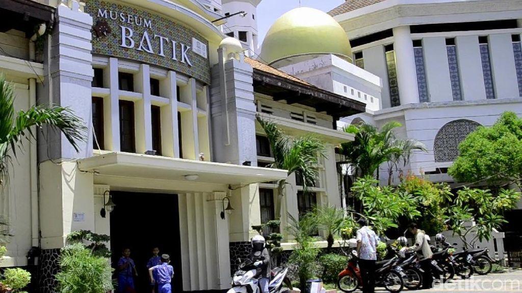 Hari Museum Nasional, Ada yang Seru di Museum Batik Pekalongan