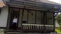 Melihat Dekat Museum Pegadaian di Sukabumi