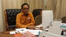 Daftar ke KPU, Hanura: Syarat Fisik dan Sipol Sudah Dipenuhi