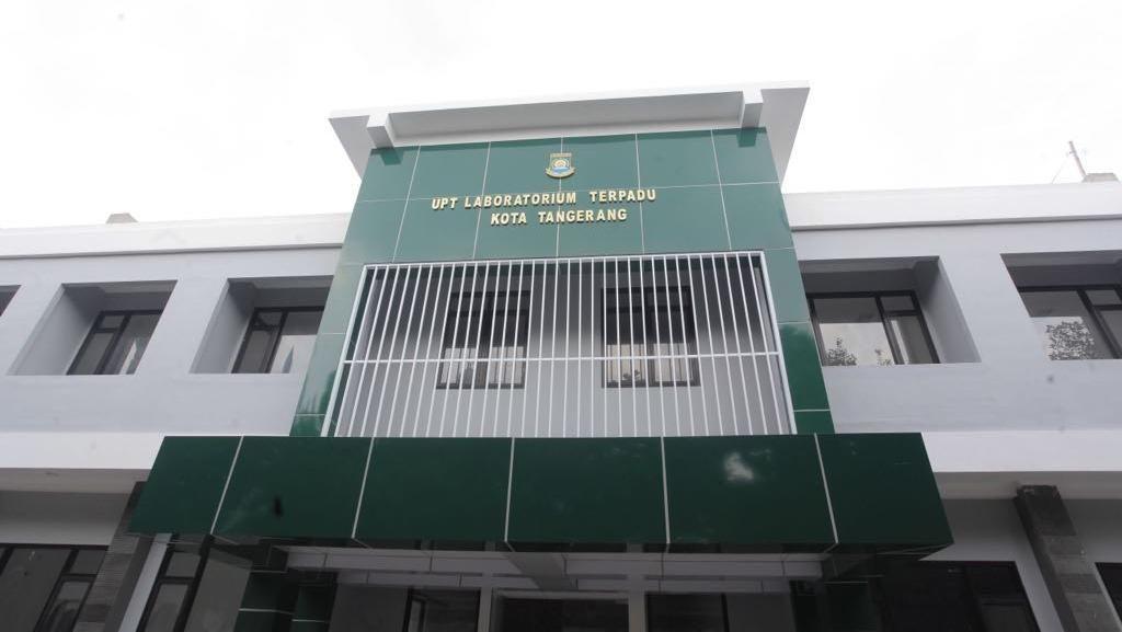 Kota Tangerang Bakal Punya Laboratorium Halal