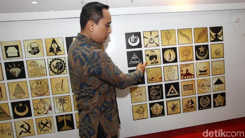 Ketua AMI Tinjau Museum DPR