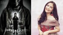 Tampil Menyeramkan di Film Horor, 8 Artis Ini Aslinya Cantik Banget