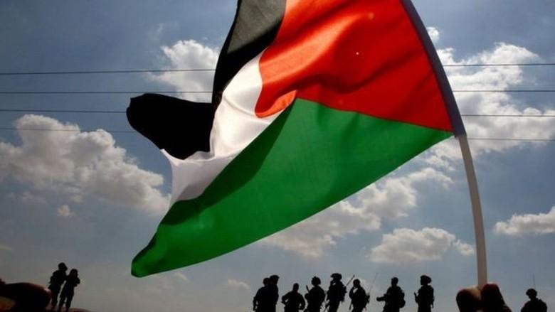 Akhirnya! Setelah 1 Dekade Berseteru, Hamas-Fatah Capai Kesepakatan
