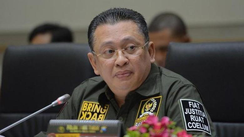 Komisi III: Densus Tipikor sebagai Alat Pukul Perangi Korupsi