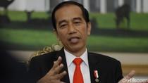 Dukung Aksi 1712 Bela Palestina, Jokowi: Bentuk Komitmen Rakyat
