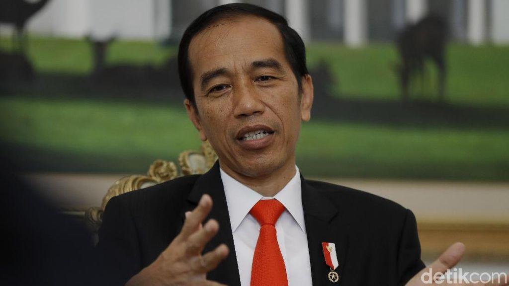 Ini Arahan Jokowi ke Pemda Agar Daya Beli Masyarakat RI Naik