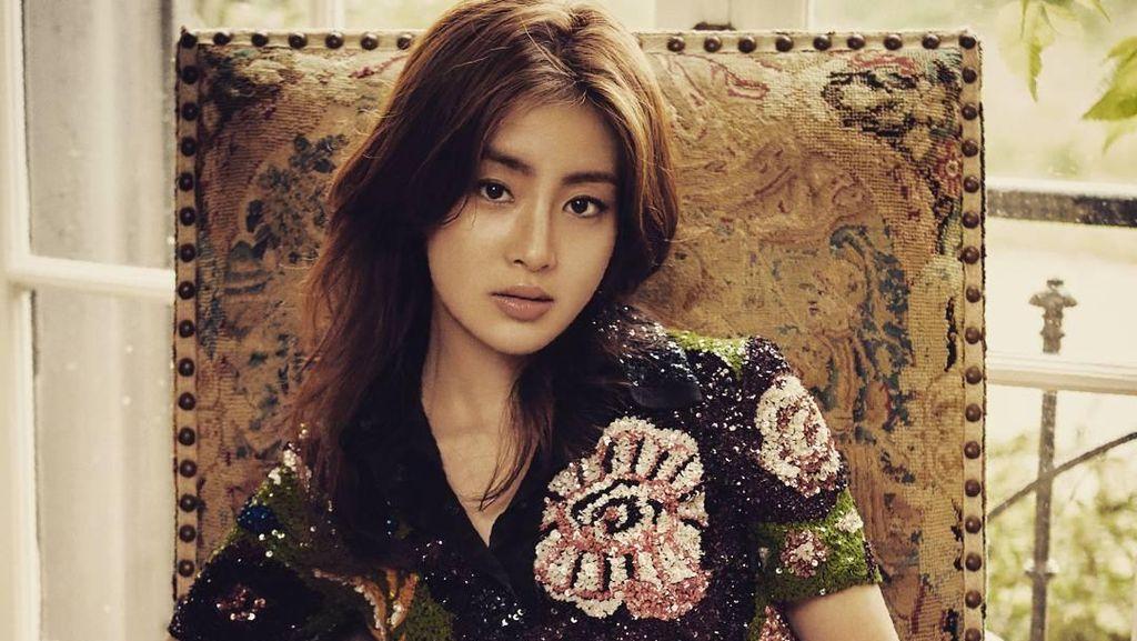 Cantiknya Kang Sora Berkat Punya Gaya Hidup Sehat