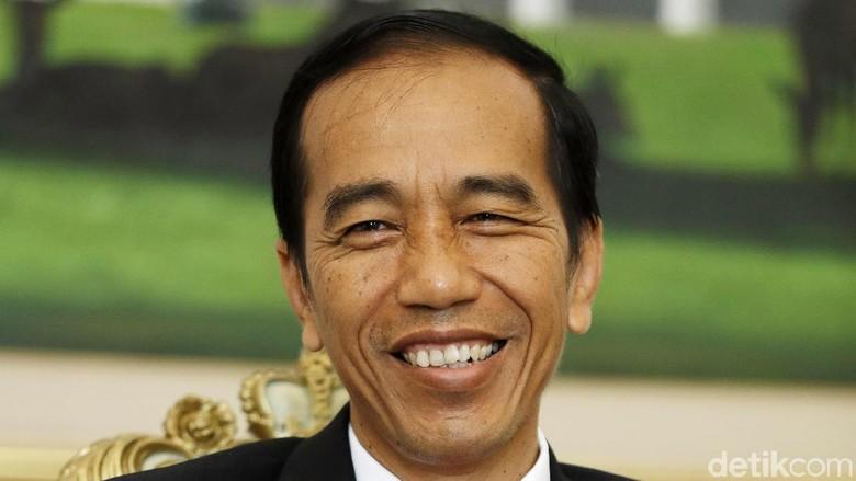 Bukan BLT Tapi Padat Karya Cash, Solusi Jokowi Katrol Daya Beli