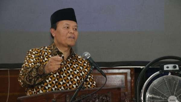 Putusan MK Soal Angket, PKS: Jangan Jadi Tiket DPR Lemahkan KPK