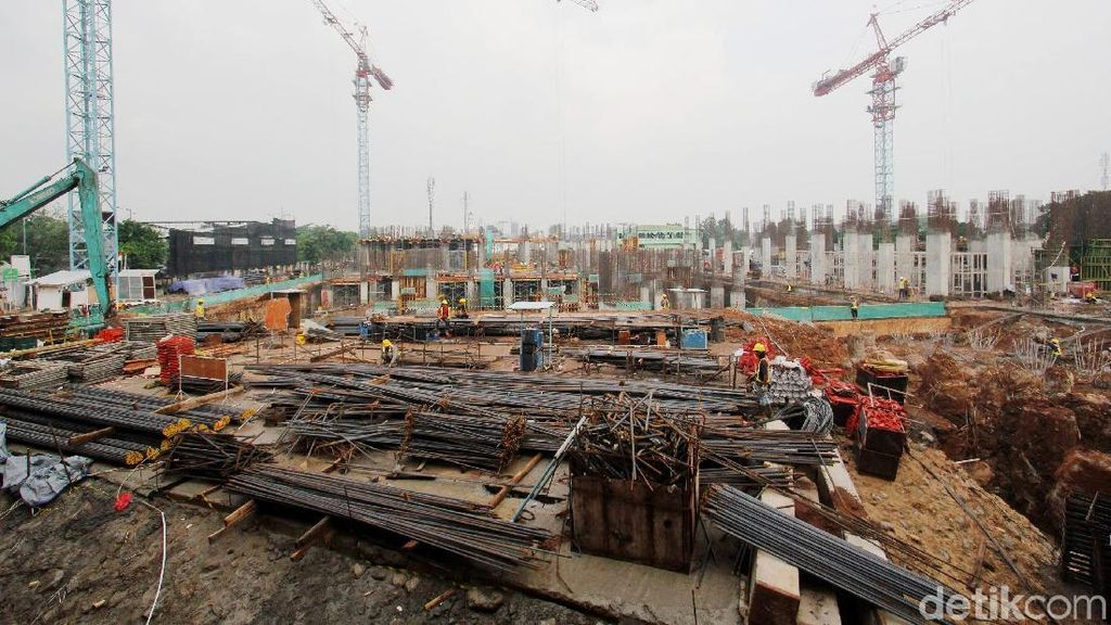 Anies-Sandi Punya Anggaran Pengadaan Tanah Rp 800 M, untuk DP Rp 0?