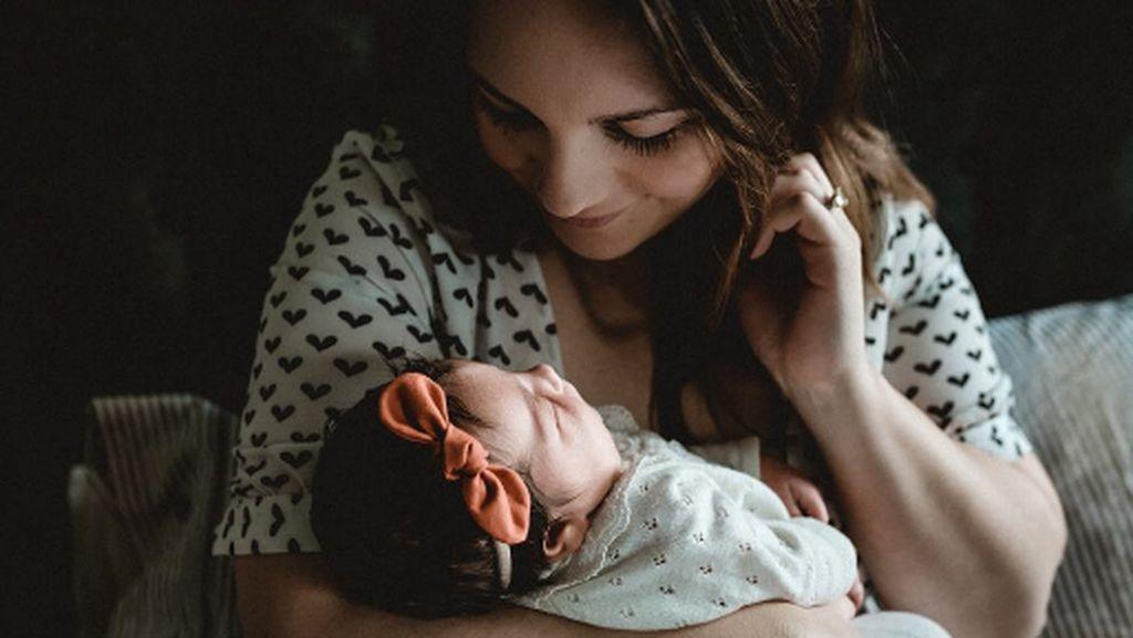 Curhat Ibu Soal Tubuhnya Usai Melahirkan yang Jadi Viral