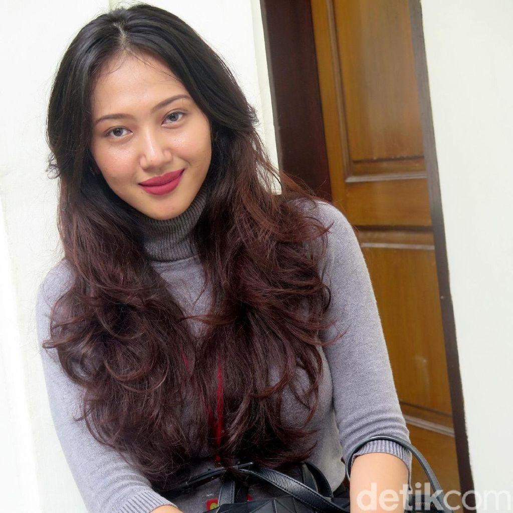 Putri Aa Gatot Akui Masih Dekat dengan Reza Artamevia dan Elma