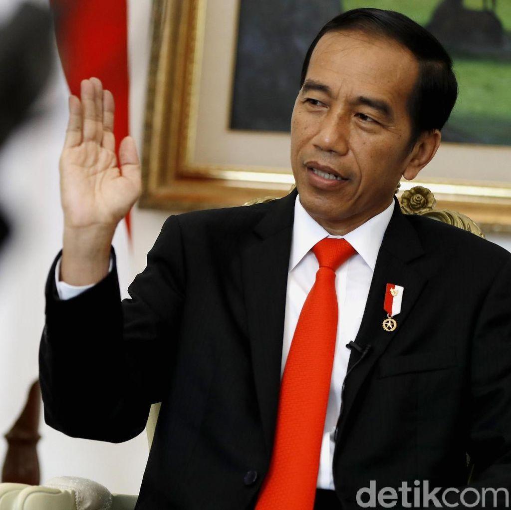 Garut Bersiap Sambut Kedatangan Jokowi Besok