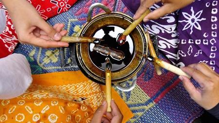 Warna Warni Batik Nusantara