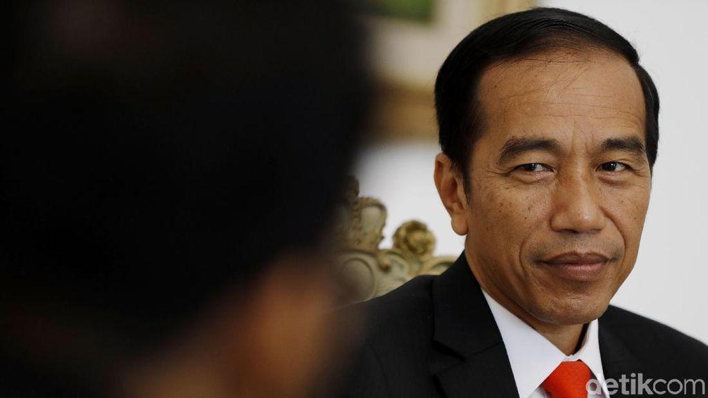 Benarkah Daya Beli Masyarakat RI Lesu? Ini Jawaban Jokowi