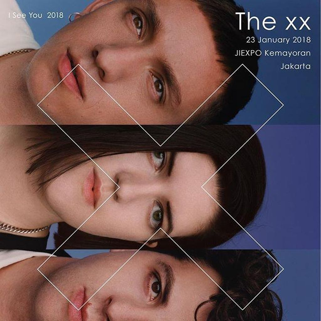 Presale The XX Resmi Dijual, Ini Harganya
