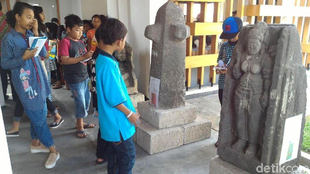 Museum Baru di Boyolali ini Mulai Diminati Pengunjung