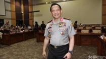 Cerita Kapolri Soal Andil Polisi untuk Tingkatkan Investasi