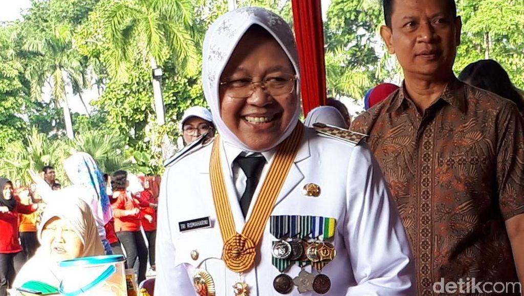 Cerita Risma Pimpin Surabaya: Berdarah-darah Susun Anggaran