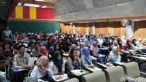Kualitas SDM Mahasiswa di Banyuwangi Ditingkatkan