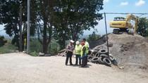 Hore, Jalur Penyelamat di Pacet-Cangar Segera Dibangun