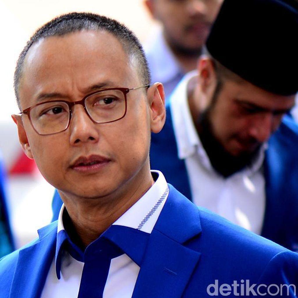 Ridwan Kamil Dicerai Golkar, PAN: Deddy Mulyadi yang Dapat Manfaat