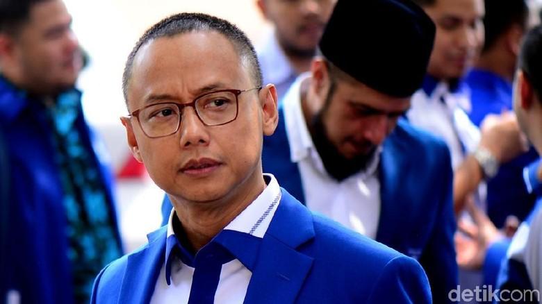 PAN Kaji Keinginan Amien Rais soal Tak Dukung Jokowi di 2019
