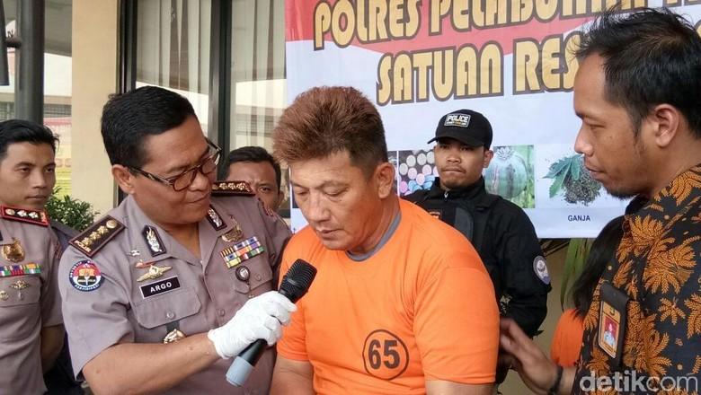 Sempat Kabur, WN Malaysia Pembawa 20 Kg Sabu Disergap di Cengkareng
