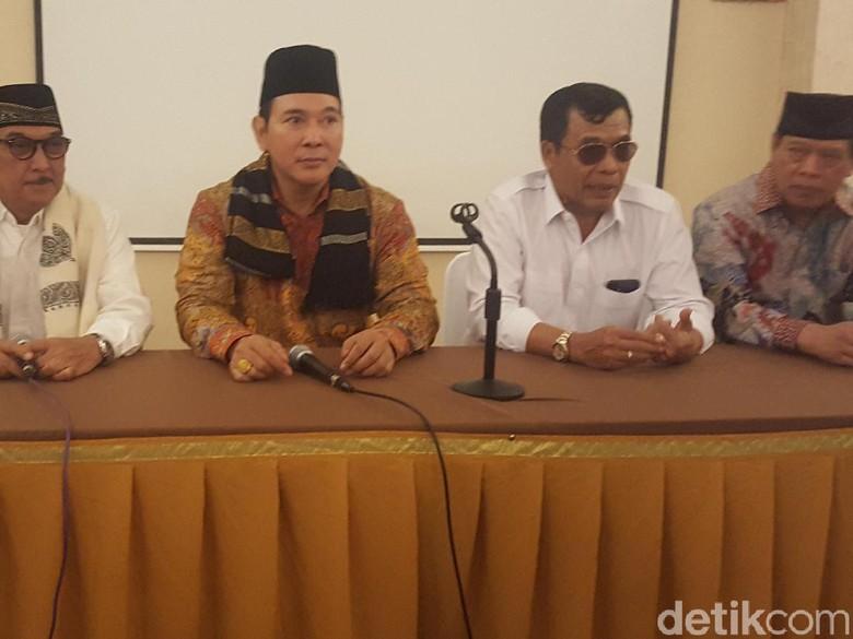 Tommy Soeharto Temui Kader Berkarya, Bahas Pilkada dan Pemilu