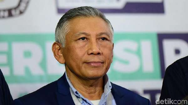 NasDem: Bisa Seru Jika Habib Rizieq Jadi Cawapres Prabowo