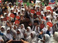 BNI Jadi Penyalur PIP Siswa Madrasah yang Dimulai dari Aceh