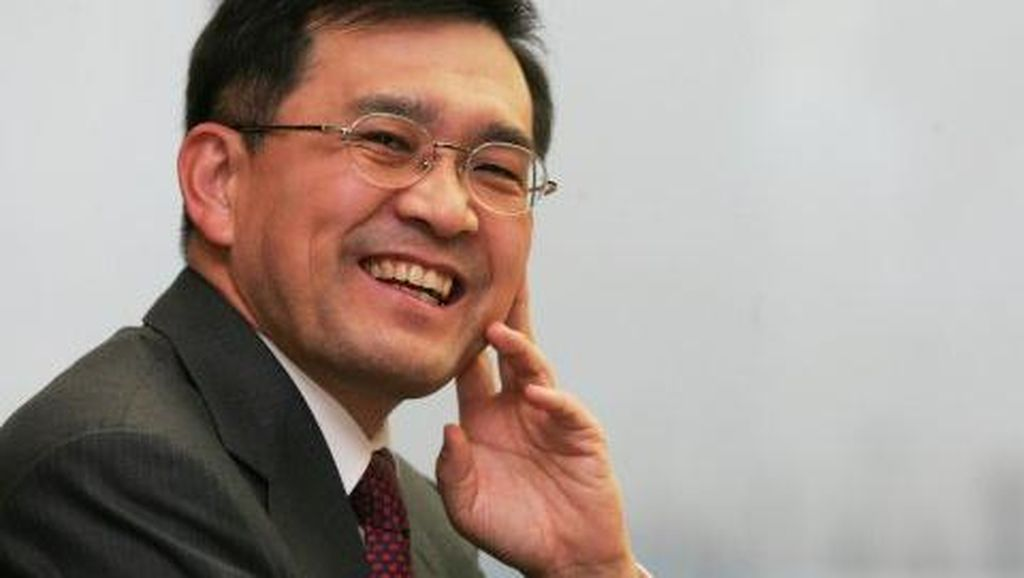 CEO Samsung Mengundurkan Diri