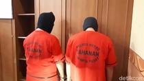 Tipu Korban dengan ATM Palsu, 2 Pria Ini Ditangkap
