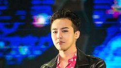 G-Dragon BIGBANG dan Lee Joo Yeon eks After School Pacaran?