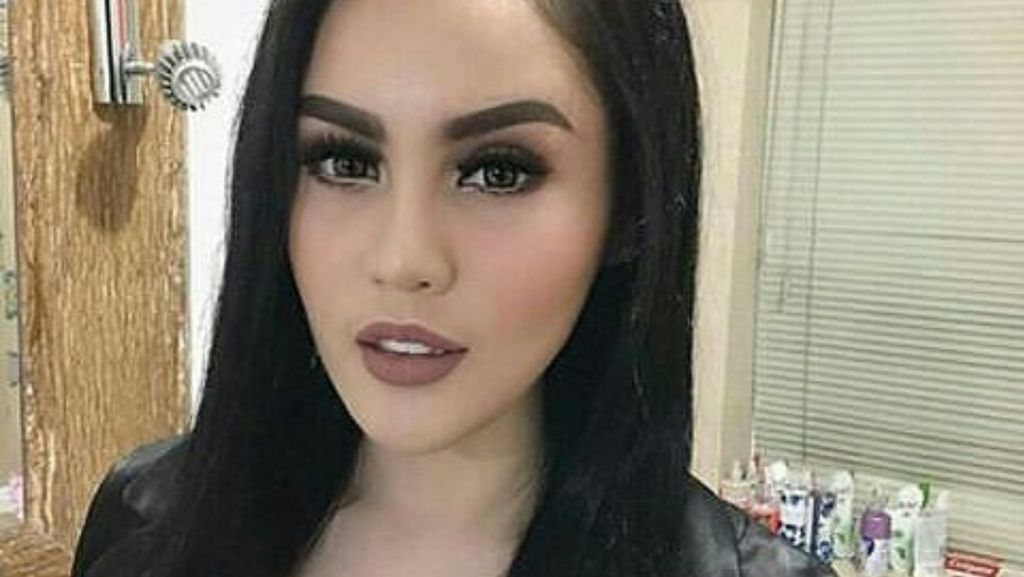 Dipukul, Shafa Sebut Ayahnya Tak Suka Ia Melabrak Jennifer Dunn