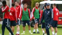 Bayern Siap Hadapi Besiktas yang Ofensif