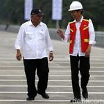 Cara Menteri Basuki Jaga Uang Kementerian PUPR Tak Dikorupsi