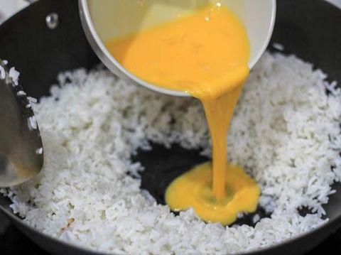 Cuman Punya Nasi dan Telur? Bisa Bikin nasi Goreng Enak Buat Sarapan
