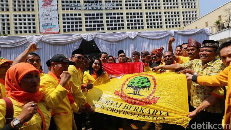 Pollycarpus Bergabung ke Partai Tommy Soeharto