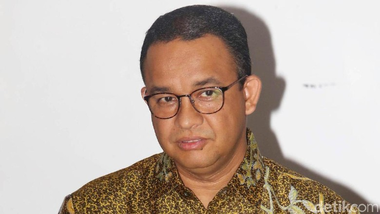 Anies: Ahok-Djarot Bagian dari yang Kita Rasakan di Jakarta