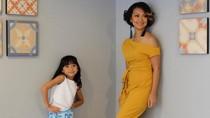 Bernyanyi Bersama Naura, Nola Menangis Saat Syuting Video Klip Sahabat Setia