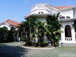 Rumah Djoko Susilo Sitaan KPK Resmi Dikelola Pemkot Surakarta
